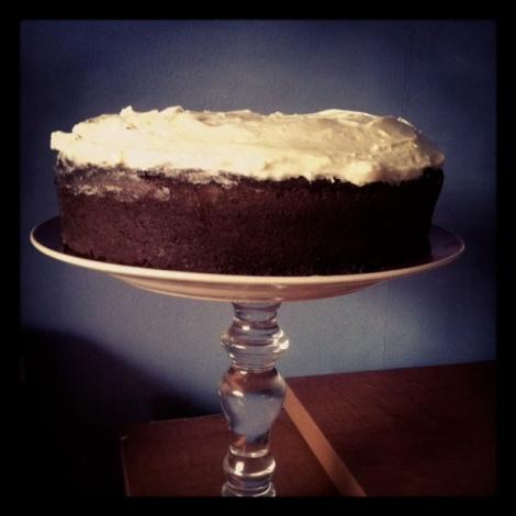Made That Cake