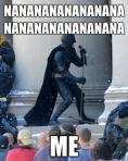 nananananananana-me